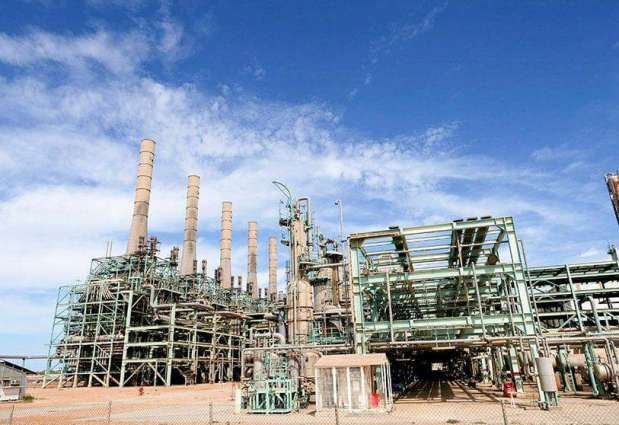Sudan's Oil Reserves Estimated at 6 Billion Barrels - Undersecretary of Energy Ministry