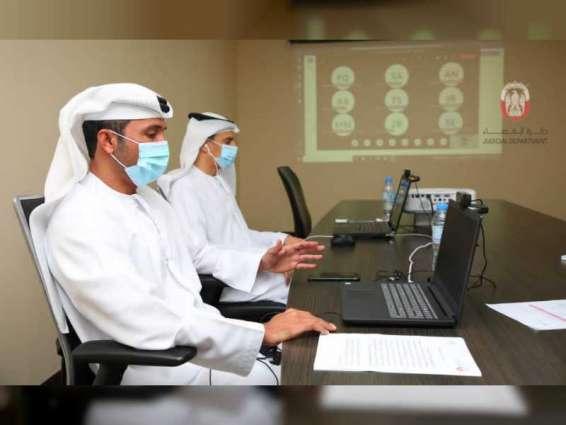 """""""قضاء أبوظبي"""" تنظم ندوة حول إشكاليات المنازعات العمالية بالشركات الحكومية"""
