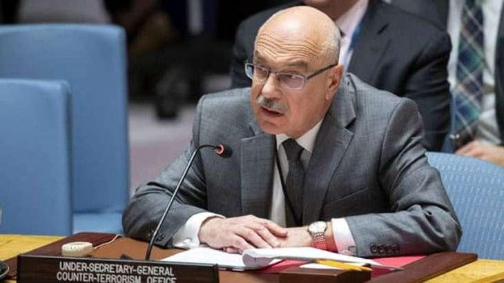 UN calls upon India, Pakistan to reduce tensions
