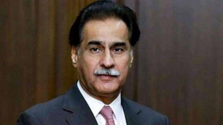 'Khawaja Asif was asked to leave PML-N,': reveals Sardar Ayaz Sadiq