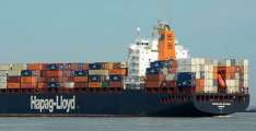Maersk Container Ship Attacked Twice Overnight in Gulf of Guinea - Reports