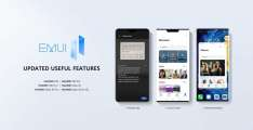 Four exciting ways to boost your productivity with Huawei EMUI 11