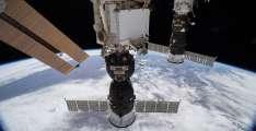 NASA Postpones 2 ISS Spacewalks for 1 Week - Schedule