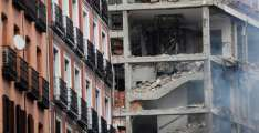 Three People Killed, One Missing After Gas Explosion in House in Madrid - Authorities