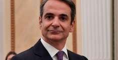 Greek Leader Upbeat About Maritime Row Talks With Turkey Next Week