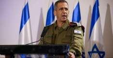 Israeli Army Chief Slams Iran Nuclear Deal as Operationally, Strategically Unacceptable