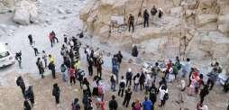 جمعية الإمارات للتنمية الاجتماعية برأس الخيمة تنظم رحلة استكشافية لوادي كوب