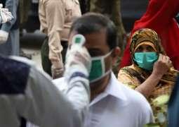 Coronavirus kills 71 people during last 24 hours in Pakistan