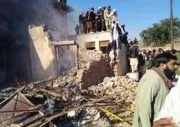 KPK Chief Minister says Hindu saint's shrine to be rebuilt