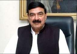 PDM is fooling public, says Sheikh Rasheed
