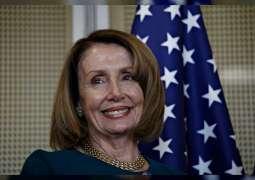 إعادة انتخاب نانسي بيلوسي رئيسة لمجلس النواب الأمريكي
