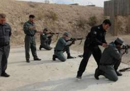 Insider Attack Kills 9 Police Officers in Southern Afghanistan - Source