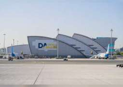 Dubai Airports, GMR-Hyderabad announce formation of a logistics corridor for global distribution of COVID-19 vaccines