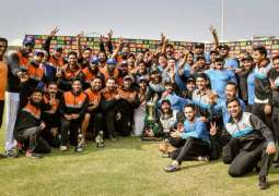 Central Punjab and Khyber Pakhtunkhwa share Quaid-e-Azam Trophy title after spectacular tie