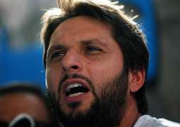 Shahid Afridi expresses dismay over Pakistan's poor performance in New Zealand