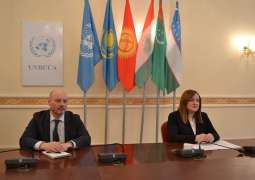 Head of the Regional Centre for Preventive Diplomacy for Central Asia held a press-conference