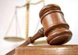 ATC sentences three men to death for committing blasphemy on social media
