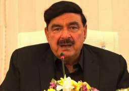 'Ulemas' help has been sought for burial of Mach victims,' says Sheikh Rasheed