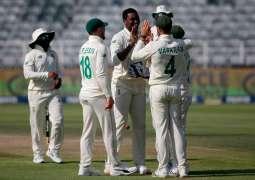 South Africa announces squad for Pakistan tour