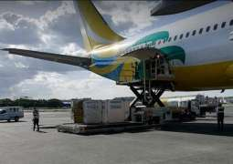 UAE among top global export destinations of Cebu Pacific for Philippine produce and goods