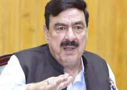 Country' enemies are attempting to create unrest through sectarianism, says Sheikh Rasheed