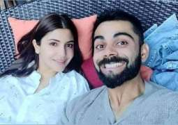 Anushka, Kohli welcome baby girl