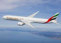 Emirates expands its operations in the Americas