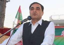PTI leader Malik Tahir Iqbal's murder: ATC allows four-day physical remand of MPA Faisal Zaman