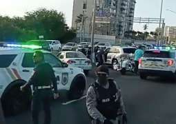 Three Policemen Killed, One Injured in Car Chase in Puerto Rico - Reports