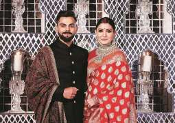 Kohli, Anushka Sharma' baby girl's first glimpse goes viral