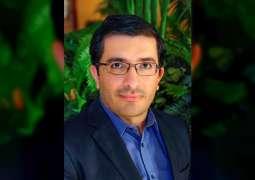 Abu Dhabi University professor receives US patent