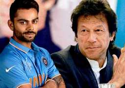 Imran Khan beats Indian Virat Kohli as the best captain in ICC polls