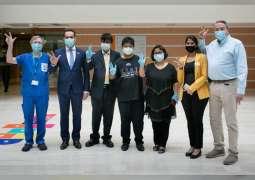 نجاح أول عملية زراعة كلية من متبرع حي في مستشفى الجليلة التخصصي للأطفال بالتعاون مع ميدكلينيك الشرق الأوسط