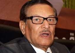 وفاة وزیر الاعلام المصري السابق صفوت الشریف بعد صراع مع المرض