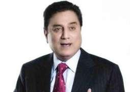 IHC bars Naeem Bukhari from working as PTV chairman