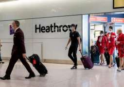 UK Ban on Arrivals From South America, Portugal, Cape Verde Comes Into Force