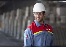 """42 % نسبة توطين المناصب الرئيسية في """"الإمارات العالمية للألمنيوم"""" بنهاية 2020"""