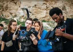 الشارقة للفنون تفتح باب التقديم لمنحة إنتاج الأفلام القصيرة