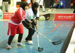 Special Olympics UAE and UAE Winter Sports Federation kick off Kazan 2022 preparation programme