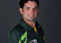 Domestic Cricketer of the Year Kamran Ghulam thrilled to be part of Pakistan squad
