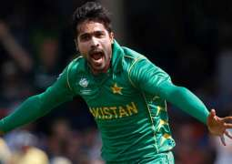 Mohammad Amir asks people to stop spreading fake news about his comeback