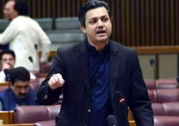 Sugar, wheat prices to be brought down, says Hammad Azhar