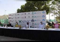 W25 Fujairah International Women's Tennis Tournament kicks off