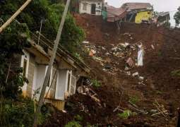 Death Toll From Landslides on Indonesia's West Java Rises to 40, With 25 Injured - Reports