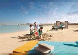جزيرة ياس .. أنشطة خارجية وفعاليات ترفيهية متنوعة خلال موسم الشتاء
