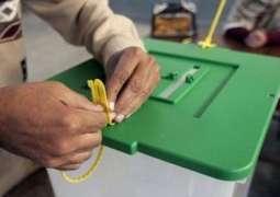 Punjab, KP representatives brief ECP Chief