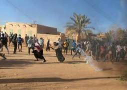 Canada Expresses Concerns Over Recent Unrest in Sudan's Darfur