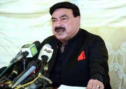 Sheikh Rasheed says Broadsheet scandal will become 2nd Panama leaks in Pakistan