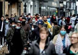 """إصابات """"كورونا"""" في بلجيكا تتجاوز 689 ألف حالة"""