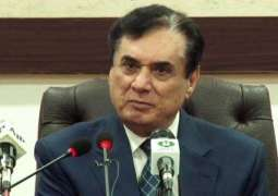 """Strong evidence of money-laundering against a big fish,"" says Javed Iqbal"